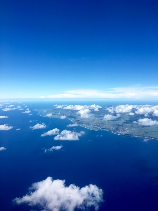 More Mauritian Coastline