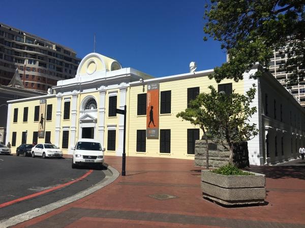 Slave Lodge, Cape Town