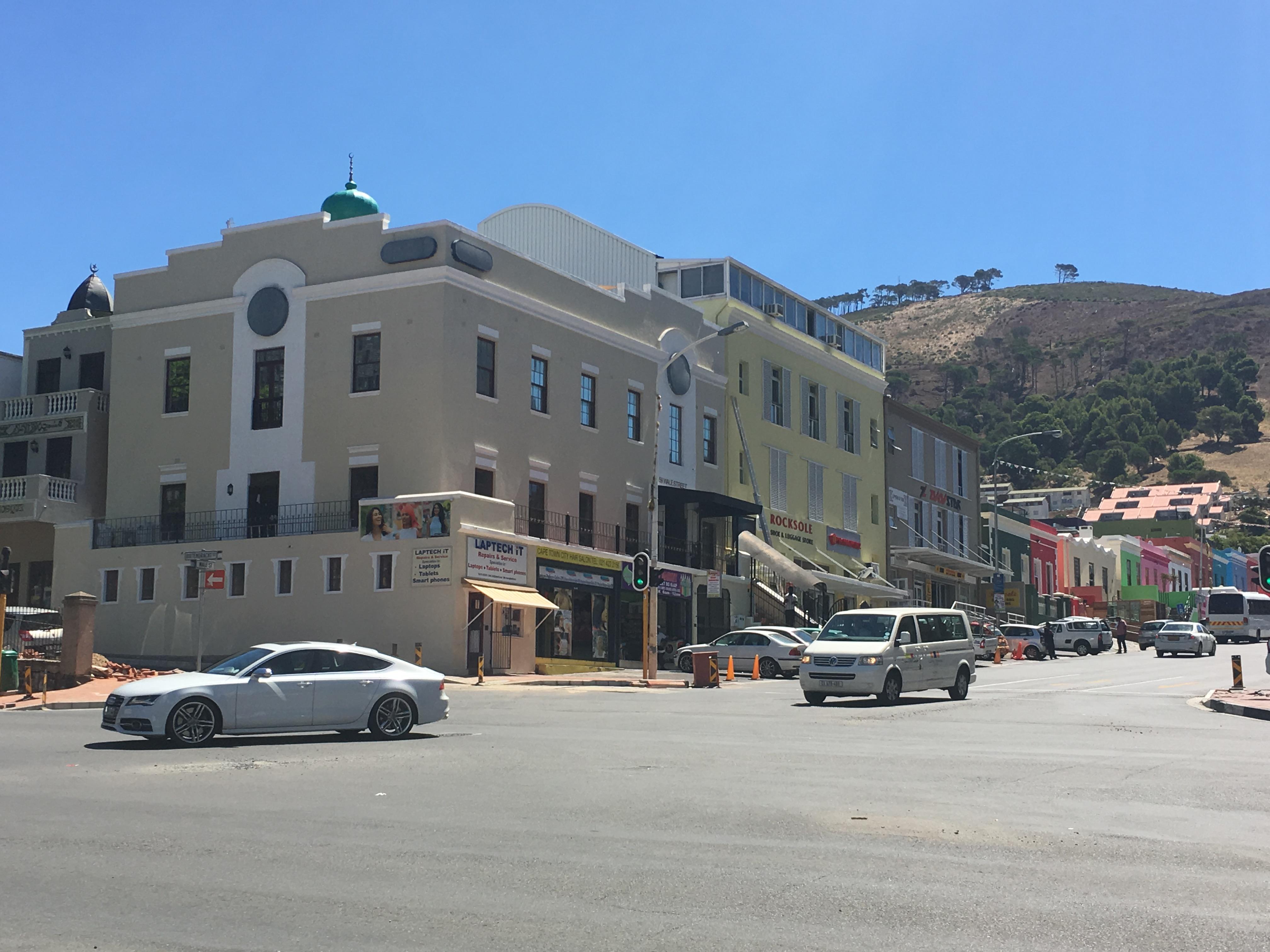 Week-end Trip to Cape Town, Part 4 – la suite