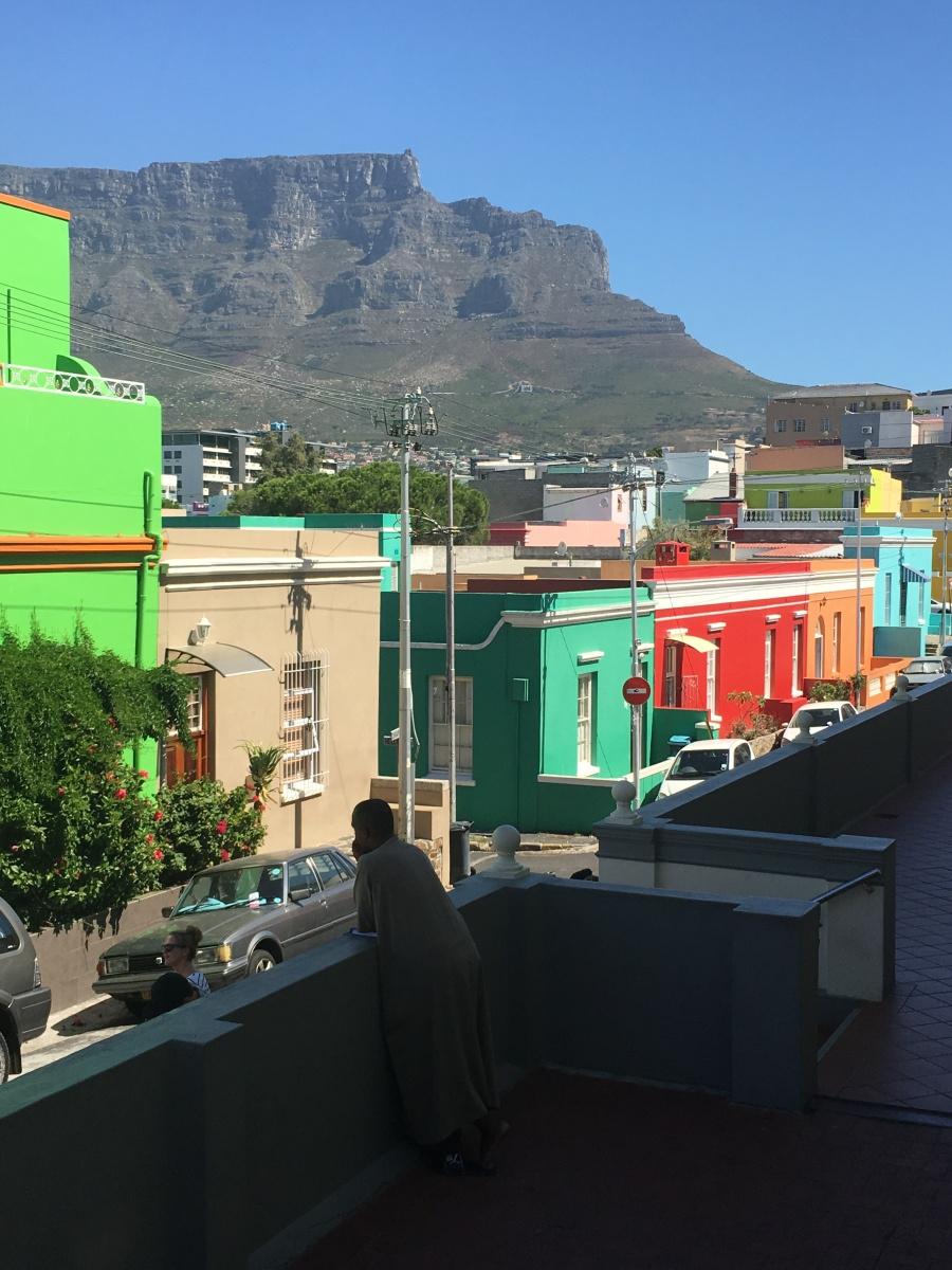 Visit Bo Kaap, Cape Town
