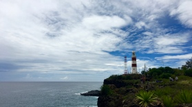 Plan your visit at the Lighthouse in Albion, Mauritius - Plannifier une visite of share d'Albion, Maurice