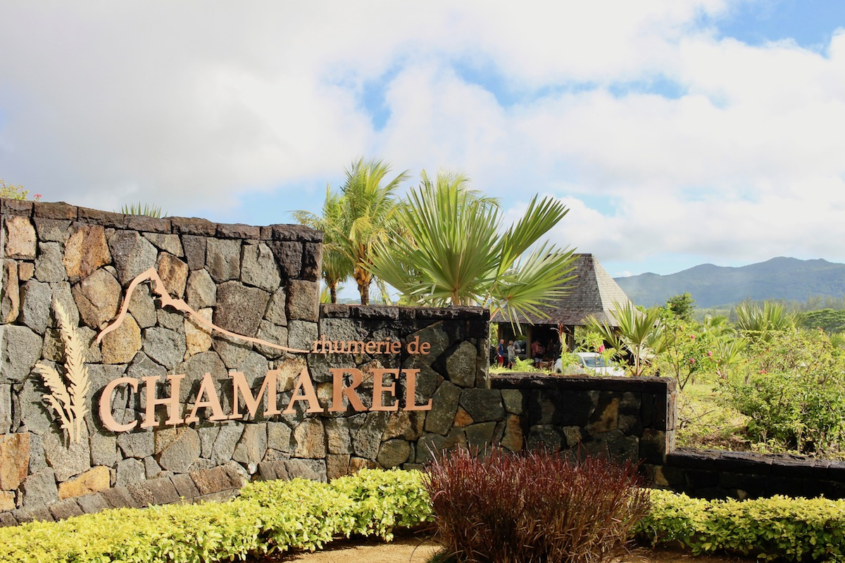 Things to do in Mauritius: Visit of the Rhumerie de Chamarel