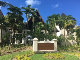 The Residence Mauritius, 5star***** hotel in Mauritius