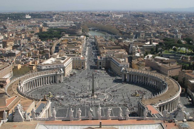 StPetersSquare-Rome-fromDome