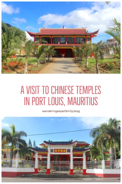 Discover Mauritius: Visit the Chinese Pagodas in Port Louis  Things to do in Mauritius  Visits in Mauritius Things to do in Port Louis  #Mauritius #Portlouis #ilemaurice