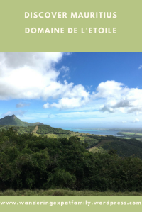Discover MauritiusDomaine de l'etoile
