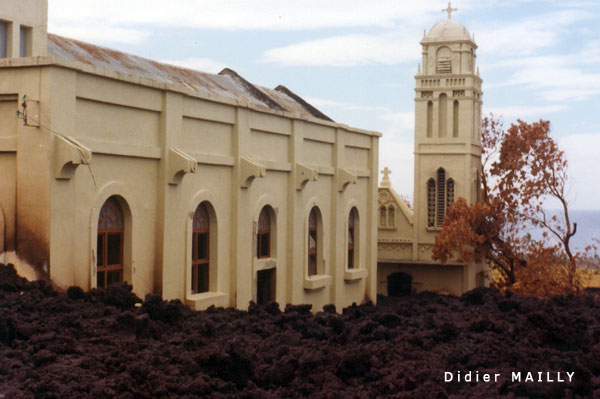 Eglise de Ste Rose