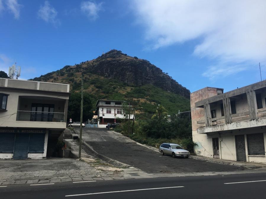 Montagne des Signaux, Mauritius