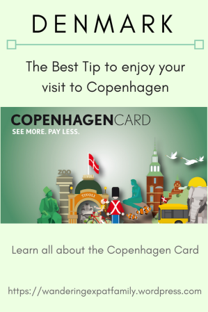 Copenhagen Card - the best deal in Copenhagen