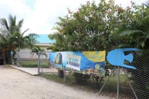 Aquarium in Mauritius, Pointe au Piment