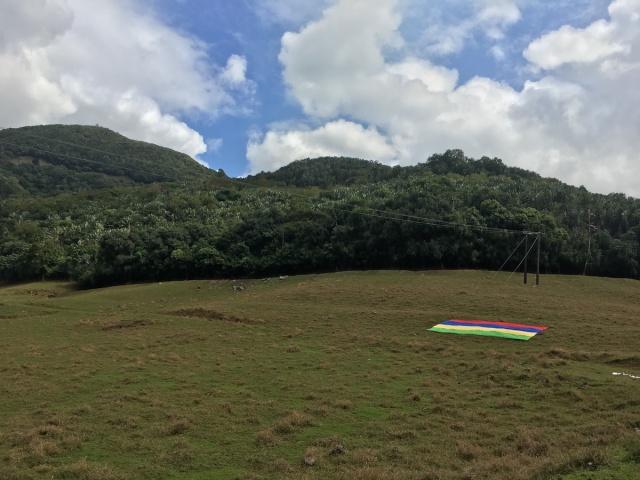 Ferney Trail - La Vallée de Ferney - Nature Reserve Mauritius