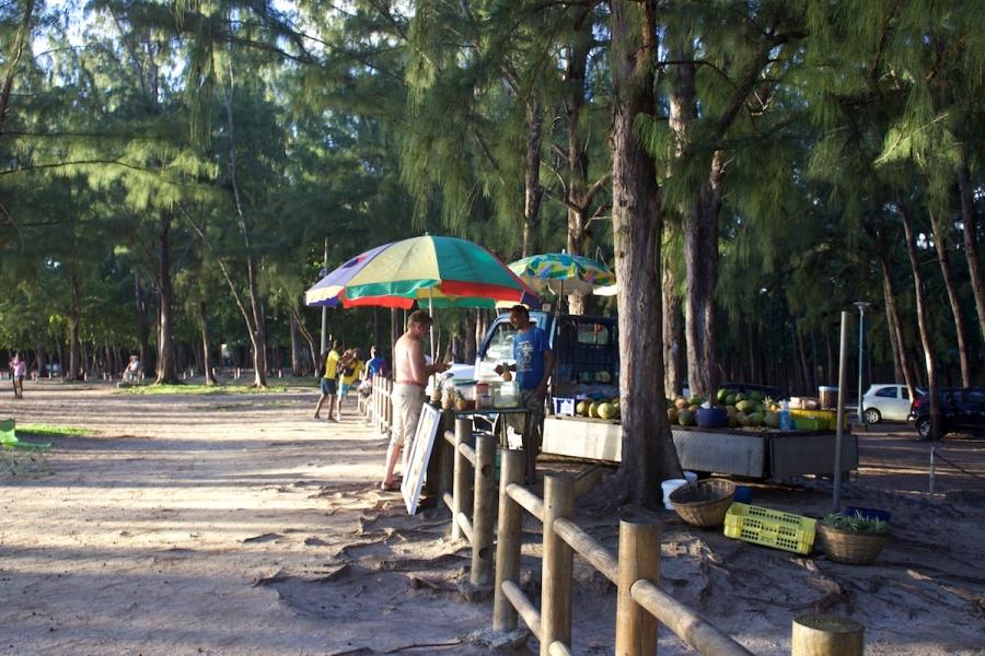 best beaches in North Mauritius - Top 10 beaches in Mauritius