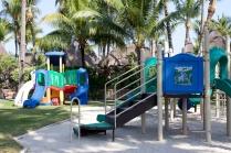 Sun Kids Club at La Pirogue Hotel in Mauritius