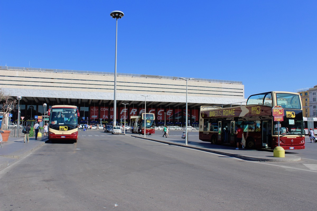 Review of Big Bus Tour in Rome: a perfect way to discover the city