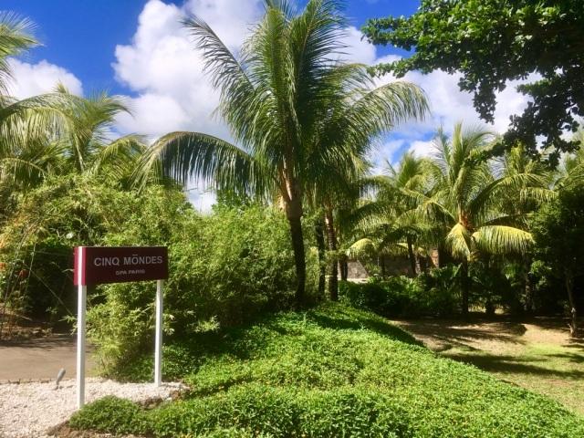 Spa Cinq Mondes: Luxury Spa at LongBeach Mauritius