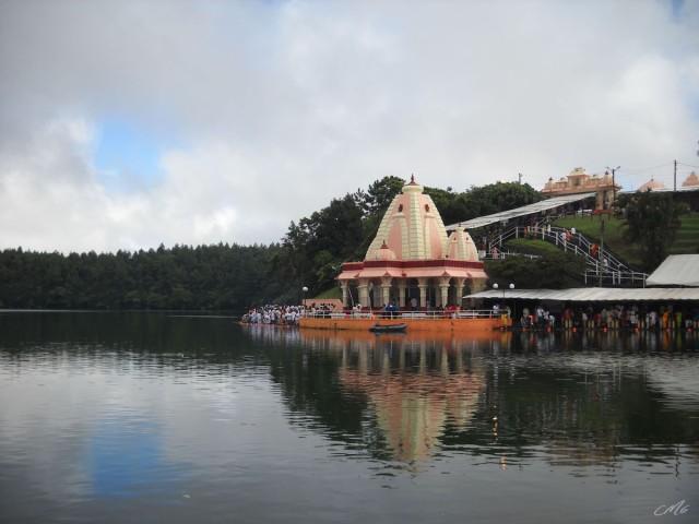Hindu festival in Mauritius: Maha Shivarati, the great night of Lord Shiva