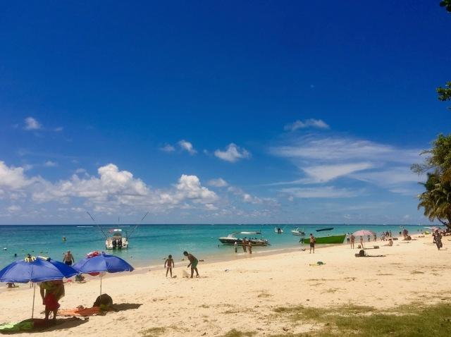 Things to do in Mauritius: Trou-aux-Biches beach