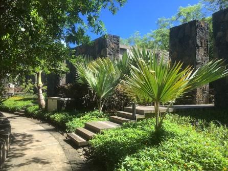 View of the Treatment rooms, Cinq Mondes Spa, LongBeach Mauritius