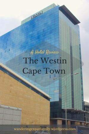 The Westin Cape Town - Hotel in Cape Town - Where to stay in Cape Town - hotel review of The Westin Cape Town - #capetown #traveltips #hotel