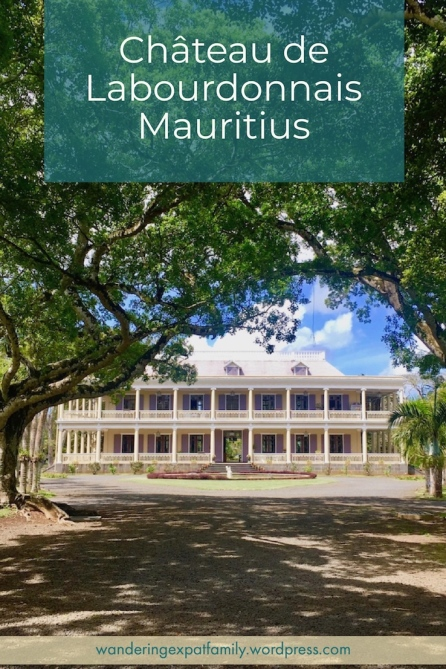 Chateau de Labourdonnais - Things to do in Mauritius