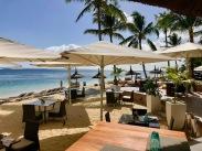 View from Tides Restaurant - Sugar Beach Mauritius - Hotel in Mauritius