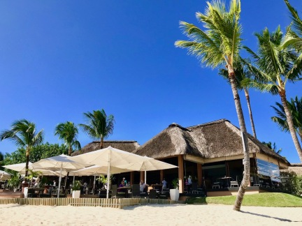 View of Tides Restaurant - Sugar Beach Mauritius - Hotel in Mauritius #mauritius #hotel in mauritius #luxury #traveltips - where to stay in Mauritius - #ilemaurice - #hotel a l'Ile Maurice