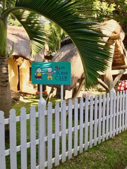Sun Kids Club - Sugar Beach Mauritius - Hotels in Mauritius - Kids activities in Mauritius